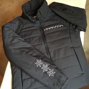Ladies jacket.